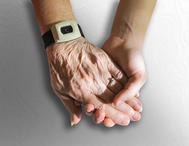 Zdjęcie do artykułu osteoporoza magazynu Jesieni Wieku