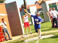 Ćwiczenia fizyczne dla seniora