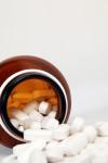 Prawidłowe przyjmowanie leków przez osoby starsze.